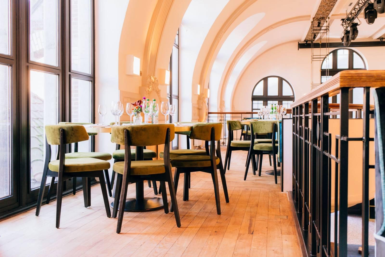 La Riva - Feestzaal Antwerpen - Trouwzaal - House of Weddings - 34