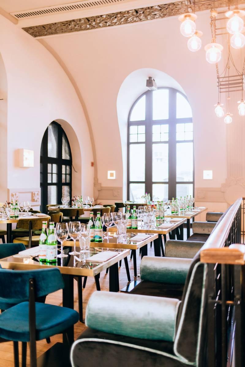 La Riva - Feestzaal Antwerpen - Trouwzaal - House of Weddings - 43