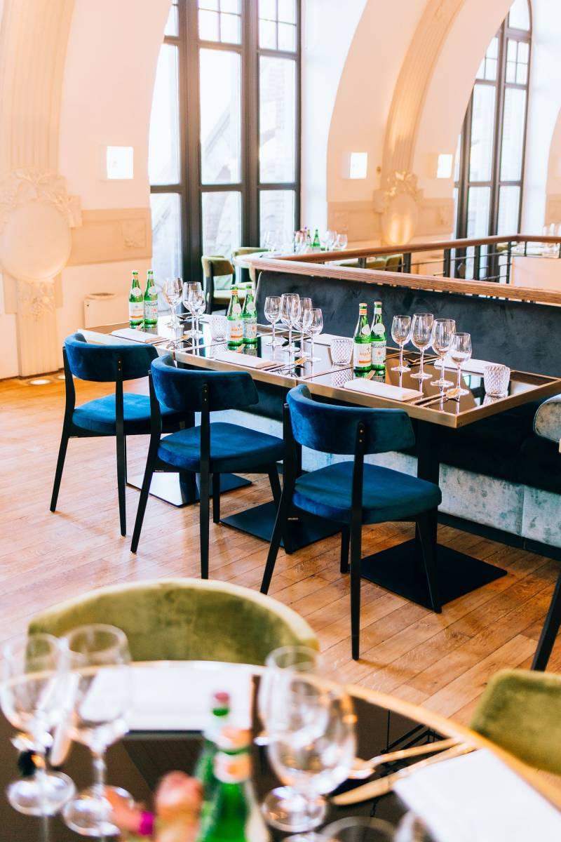 La Riva - Feestzaal Antwerpen - Trouwzaal - House of Weddings - 44
