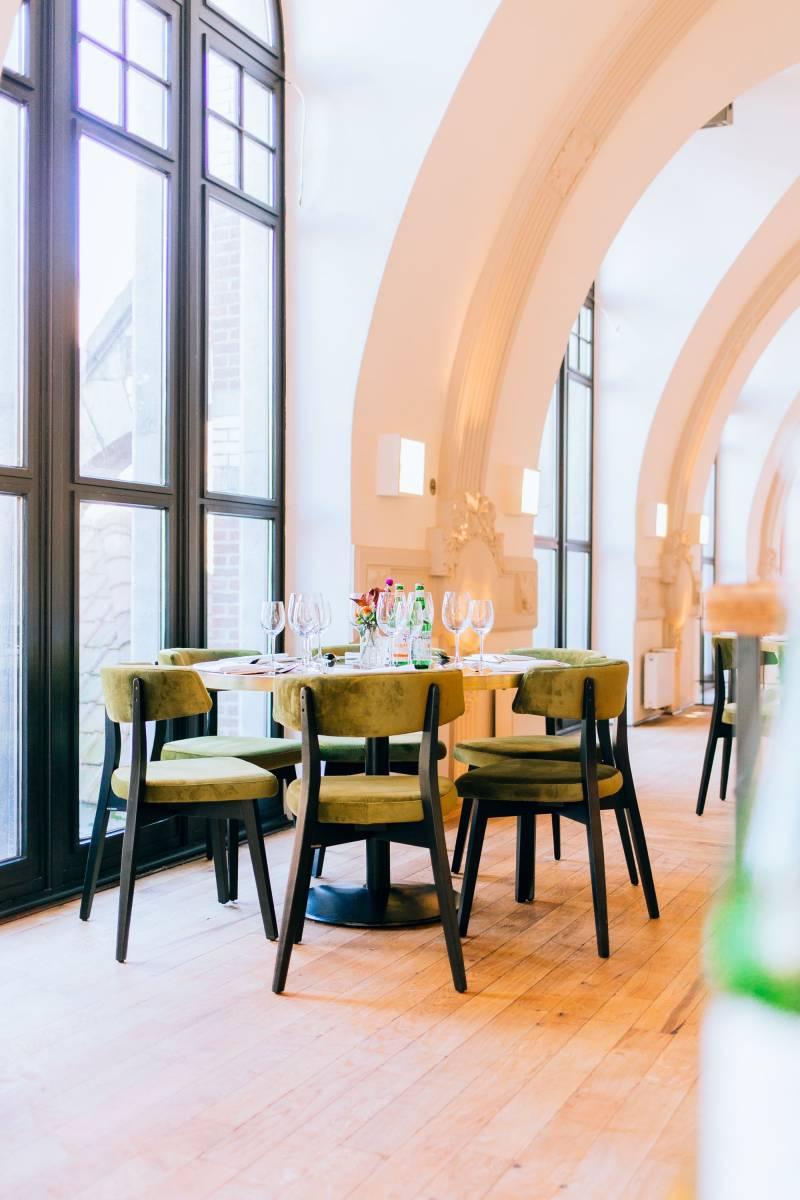 La Riva - Feestzaal Antwerpen - Trouwzaal - House of Weddings - 45
