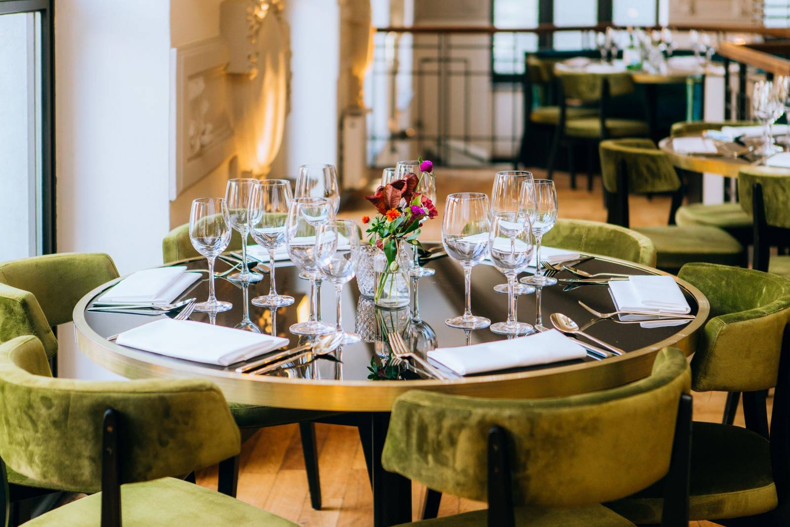 La Riva - Feestzaal Antwerpen - Trouwzaal - House of Weddings - 5 (1)