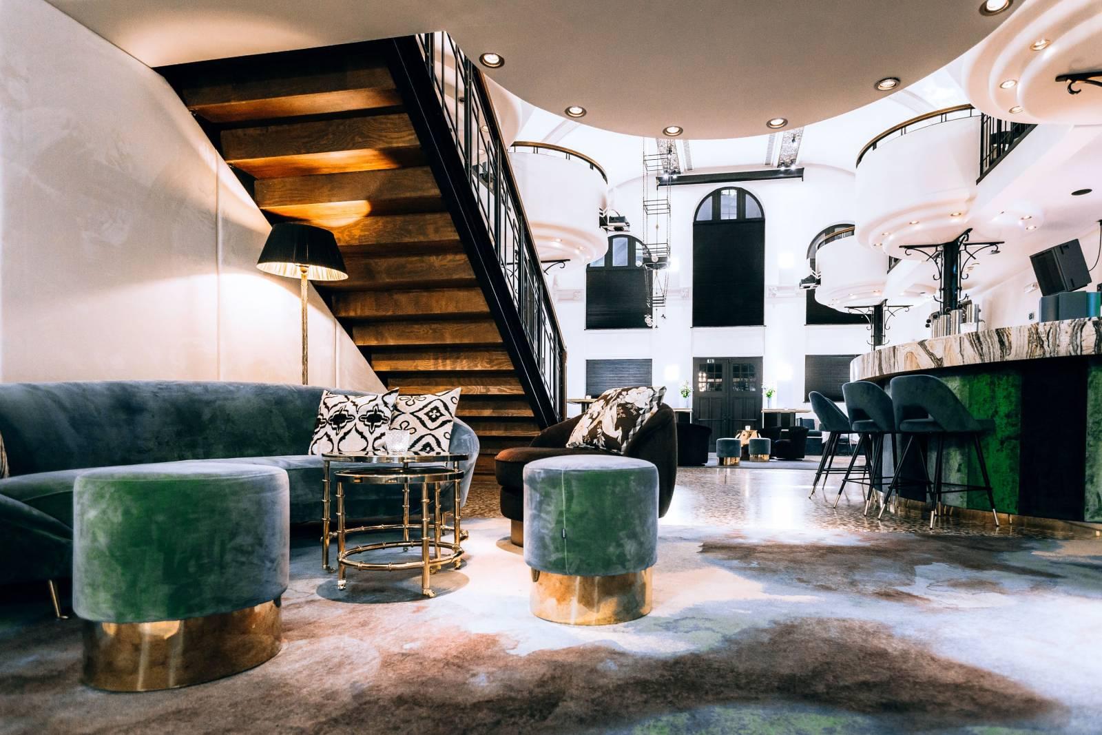 La Riva - Feestzaal Antwerpen - Trouwzaal - House of Weddings - 5