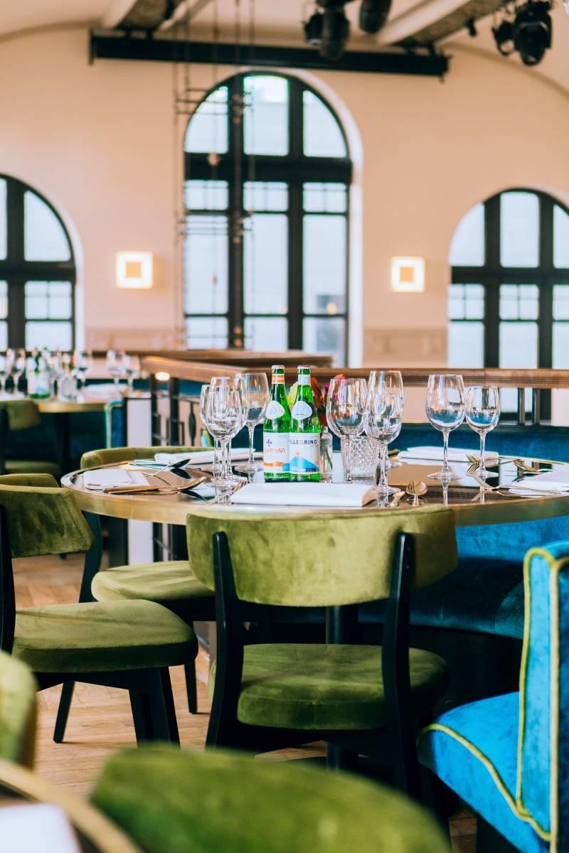 La Riva - Feestzaal Antwerpen - Trouwzaal - House of Weddings - 54