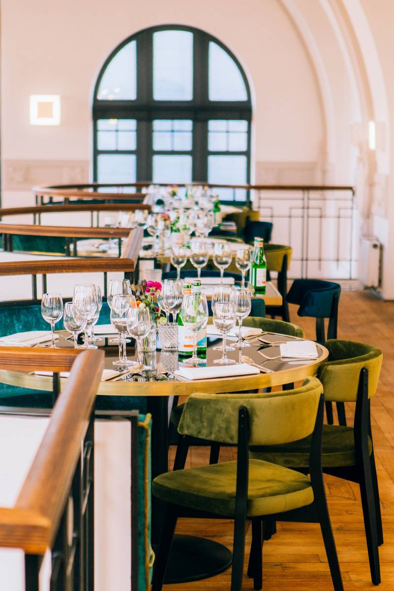 La Riva - Feestzaal Antwerpen - Trouwzaal - House of Weddings - 68