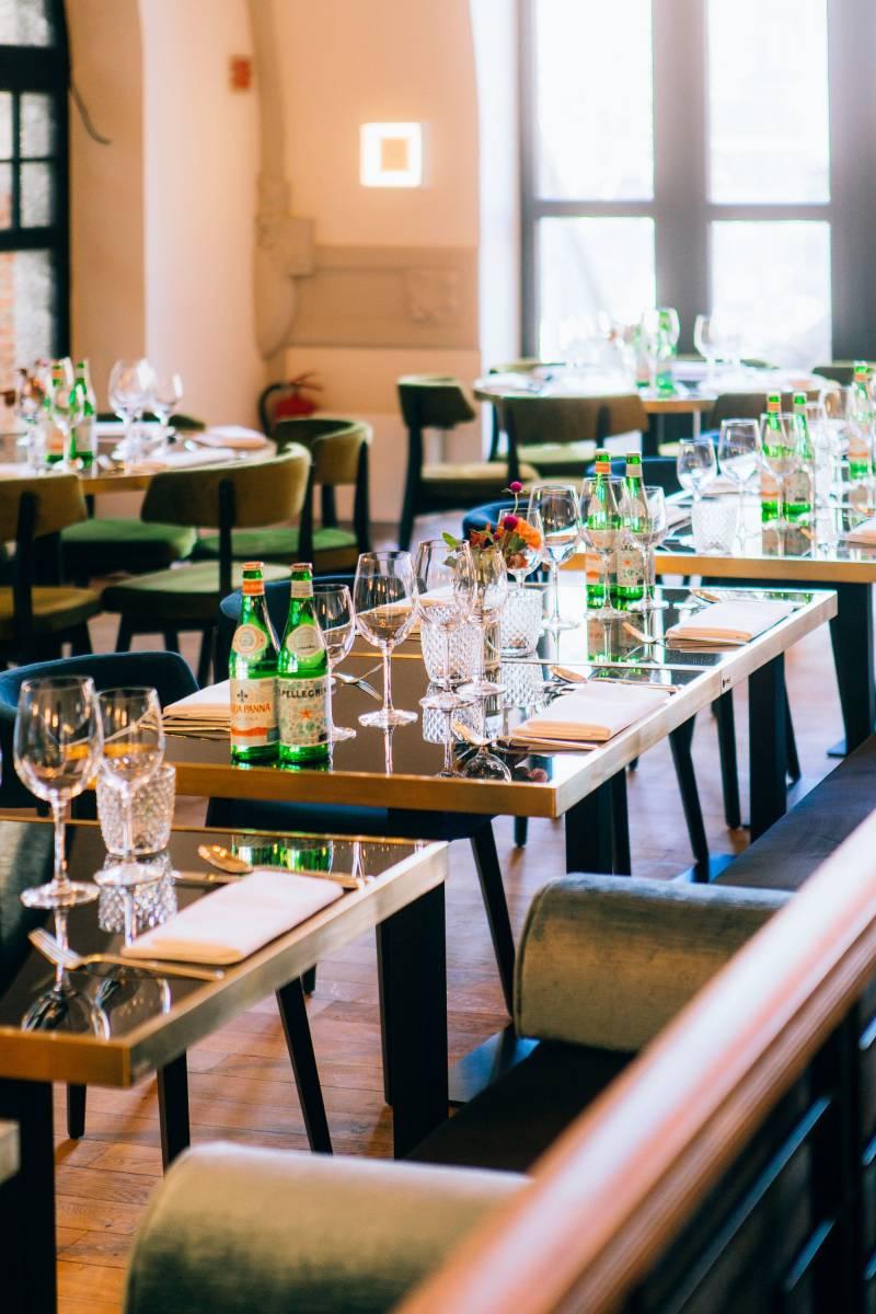 La Riva - Feestzaal Antwerpen - Trouwzaal - House of Weddings - 69