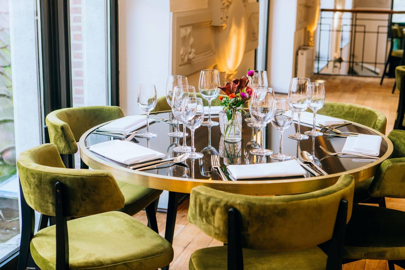 La Riva - Feestzaal Antwerpen - Trouwzaal - House of Weddings - 7 (1)