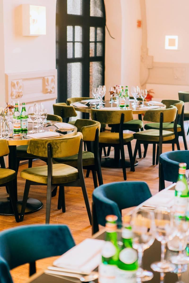 La Riva - Feestzaal Antwerpen - Trouwzaal - House of Weddings - 70
