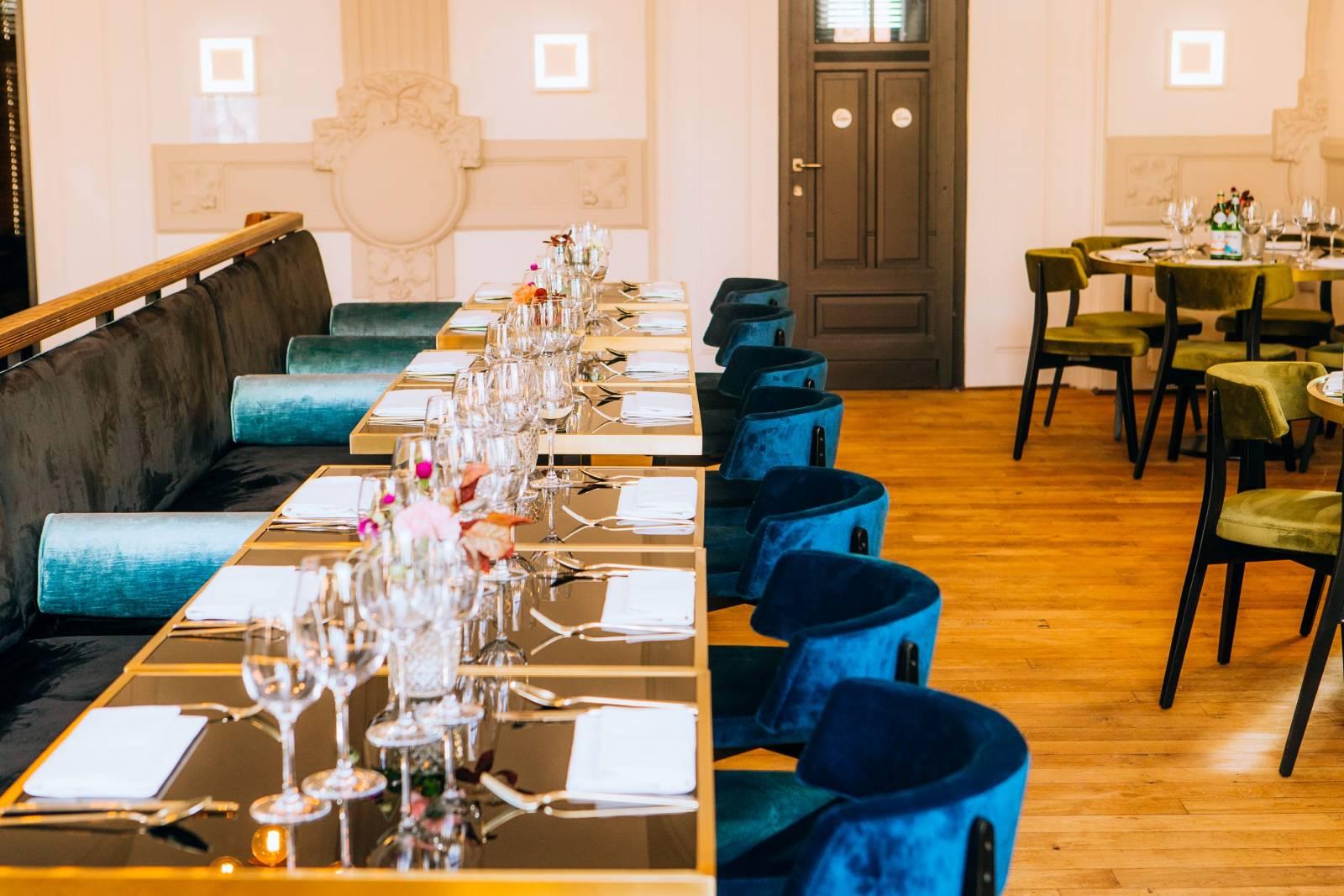 La Riva - Feestzaal Antwerpen - Trouwzaal - House of Weddings - 9 (1)