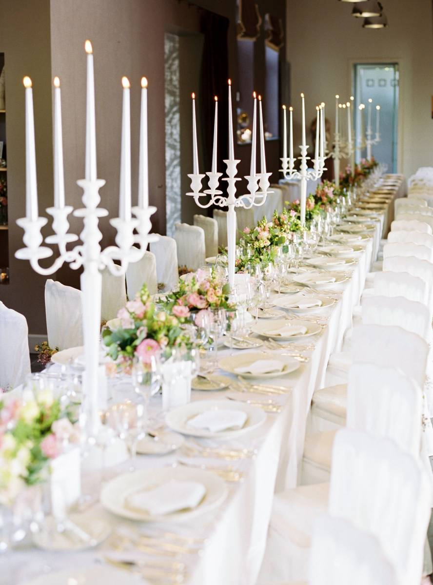 La Sensa - Wedding Planner - House of Weddings  - 35
