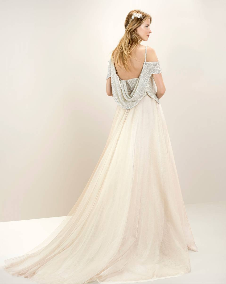 La Sposa - clothing - House of Weddings - 10
