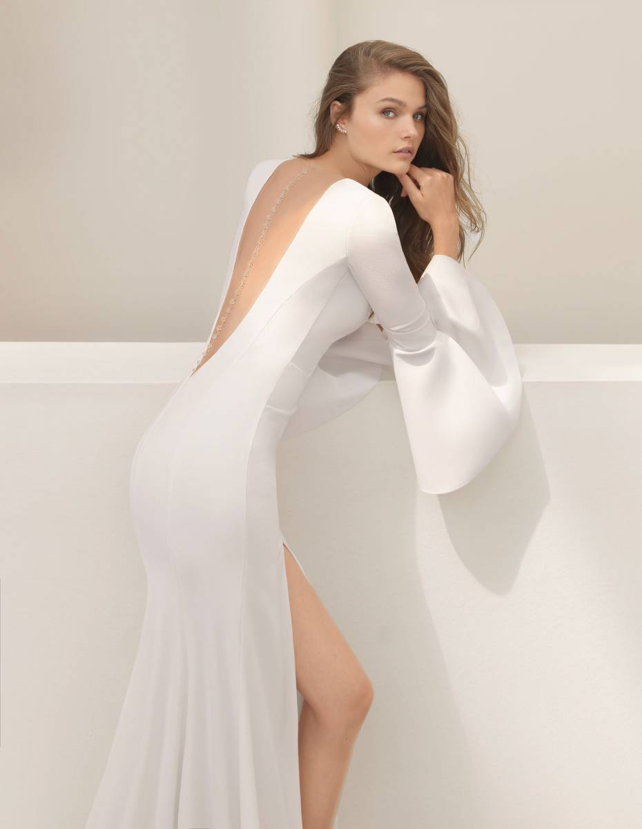 La Sposa - clothing - House of Weddings - 16