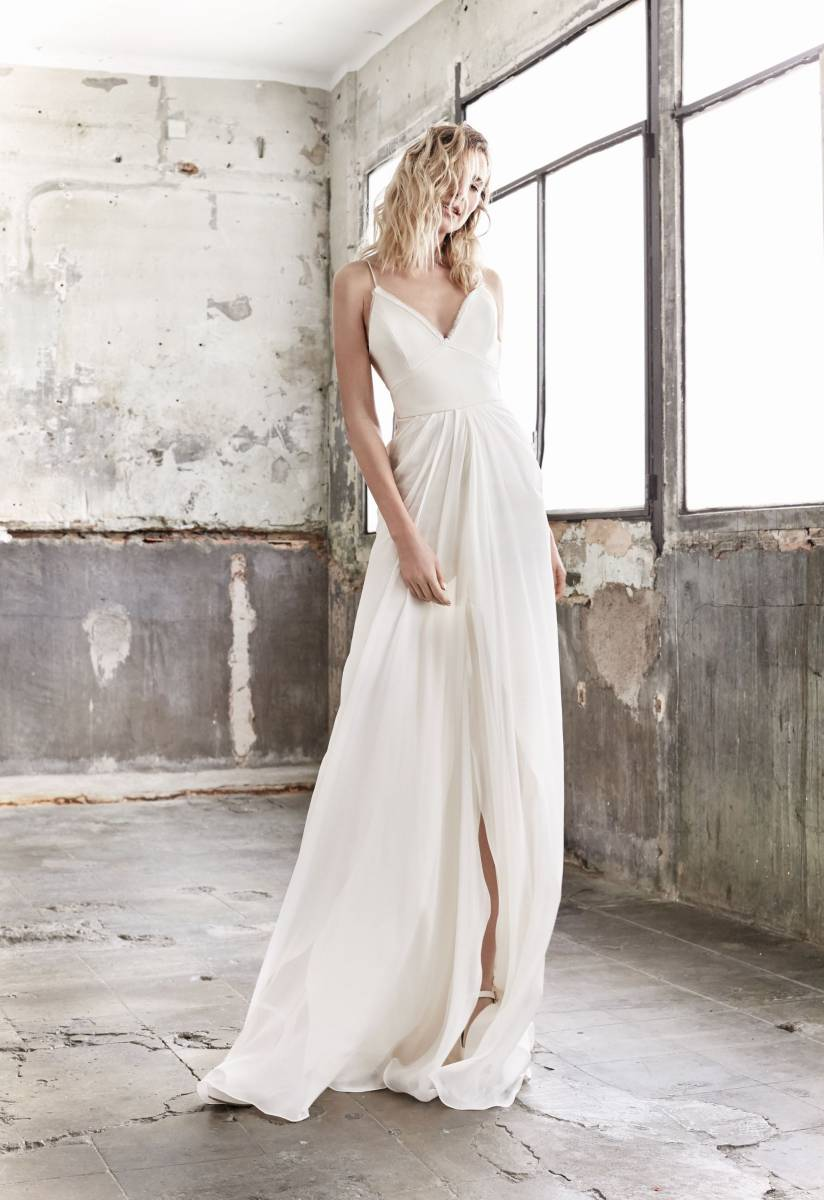 La Sposa - clothing - House of Weddings - 23