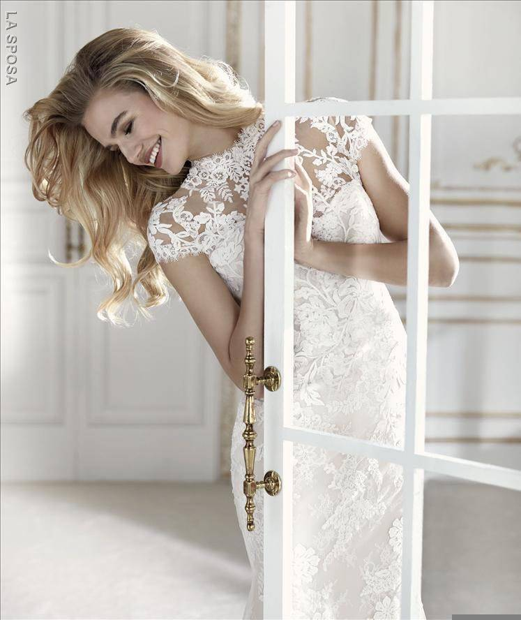 La Sposa - clothing - House of Weddings - 26