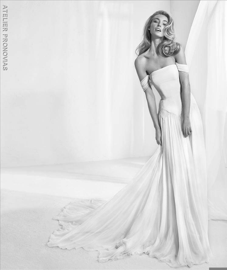 La Sposa - clothing - House of Weddings - 27