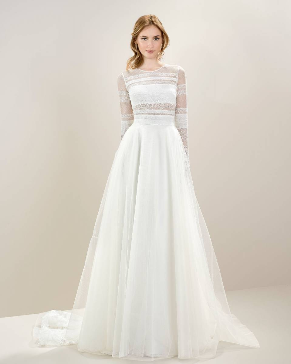 La Sposa - clothing - House of Weddings - 6
