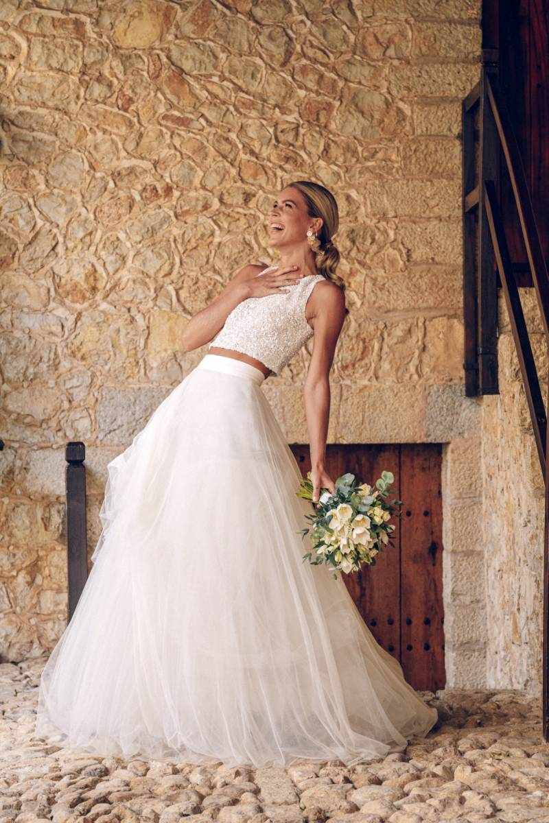 La Sposa - Trouwjurken - House of Weddings (12)