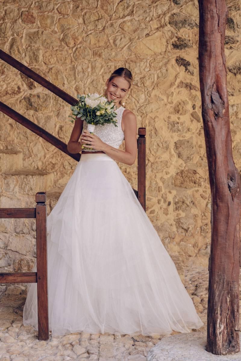 La Sposa - Trouwjurken - House of Weddings (14)