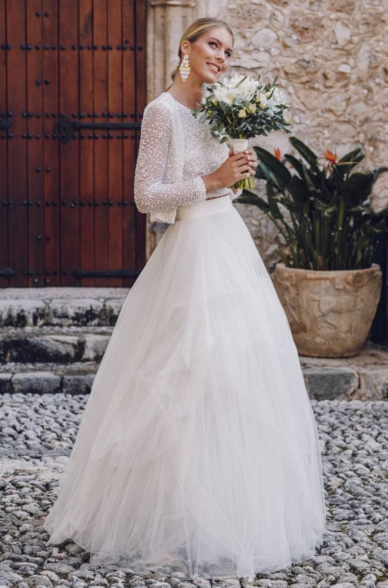 La Sposa - Trouwjurken - House of Weddings (15)