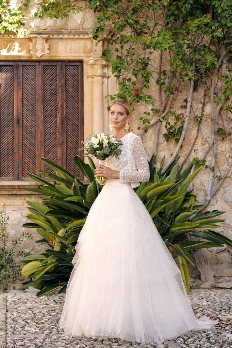 La Sposa - Trouwjurken - House of Weddings (16)