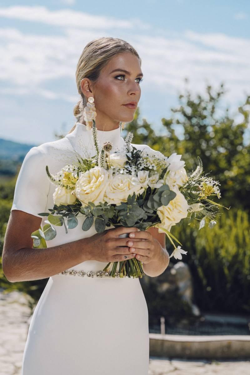 La Sposa - Trouwjurken - House of Weddings (22)