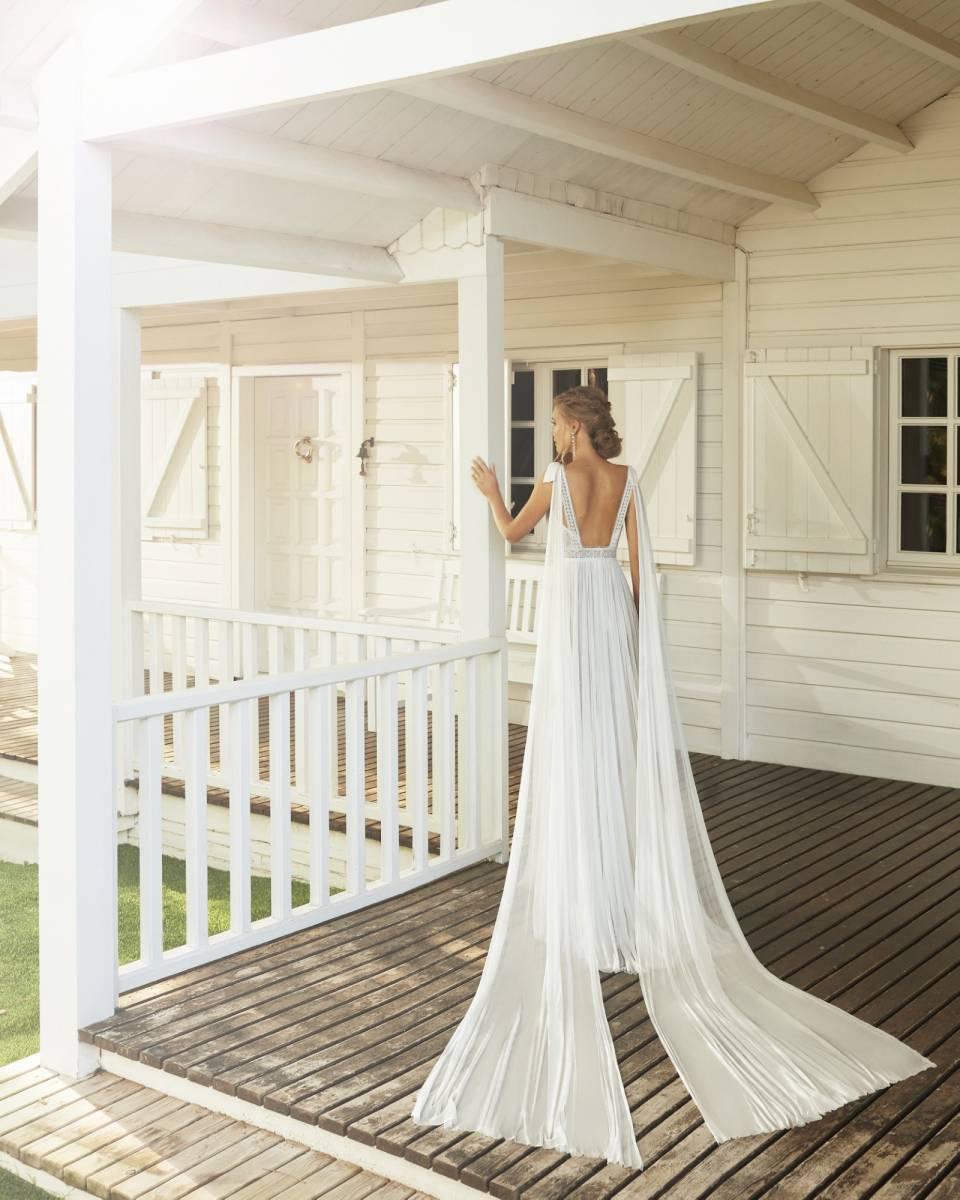 La Sposa - Trouwjurken - House of Weddings (29)