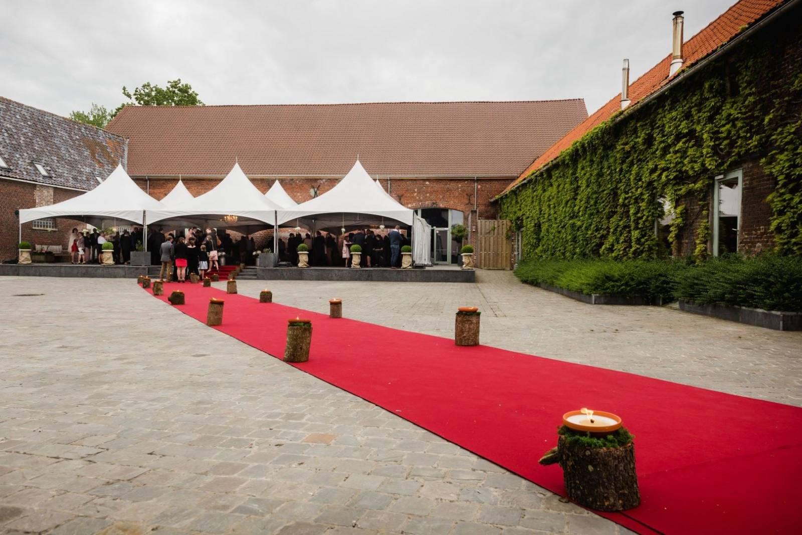 Lamont Ceremonie - Ceremonie - Eigen Foto's - House of Weddings - 2