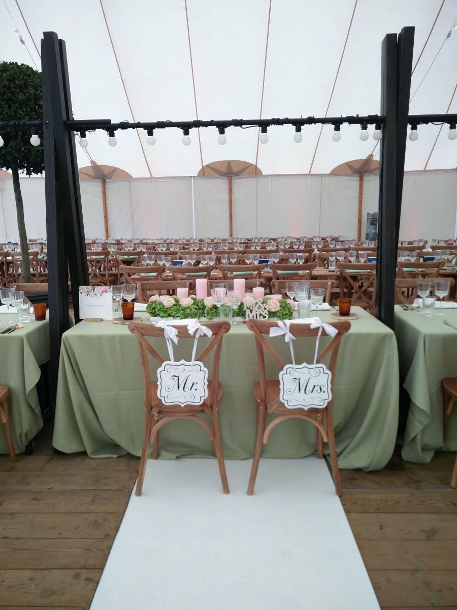 Lamont Ceremonie - Ceremonie - Eigen Foto's - House of Weddings - 5