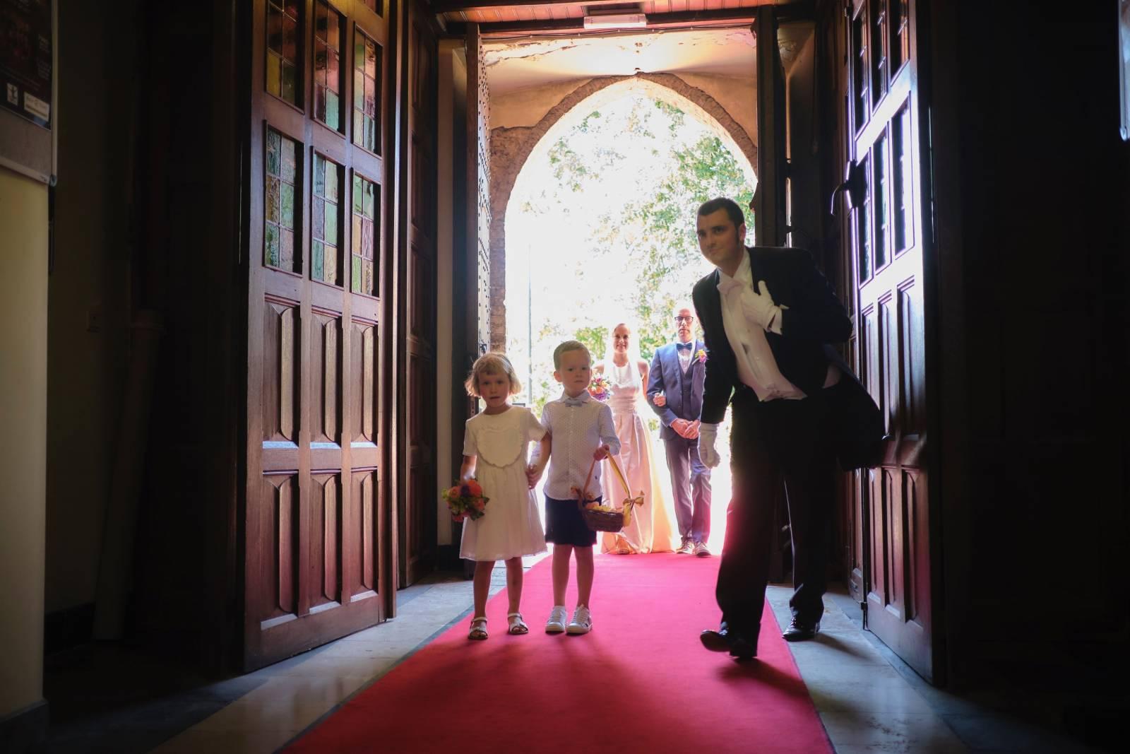 Lamont Ceremonie - Ceremonie - Fotograaf AF Fotografie - House of Weddings - 1