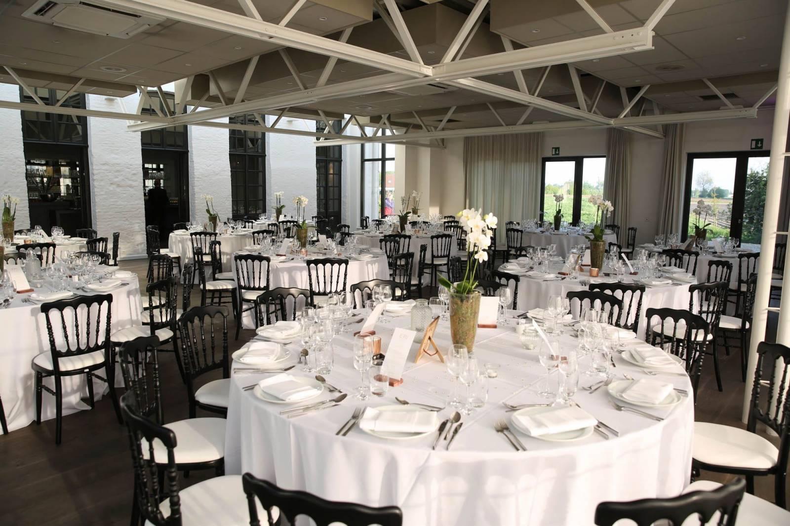 Lamont Ceremonie - Ceremonie - Fotograaf Fotografie Decleck Mario - House of Weddings - 3