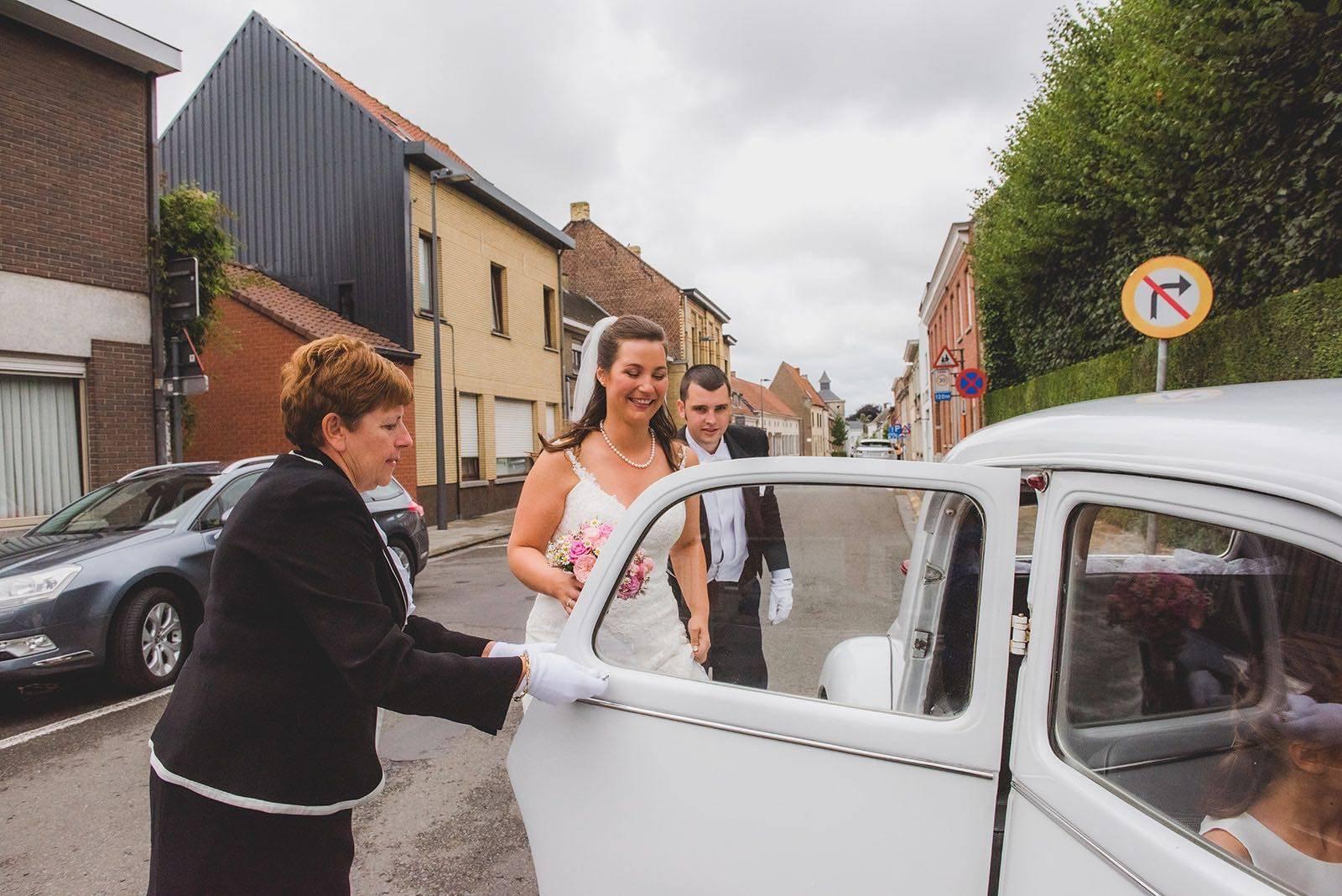 Lamont Ceremonie - Ceremonie - Fotograaf Upshot Photography - House of Weddings - 2