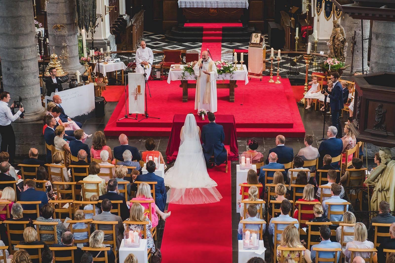 Lamont Ceremonie - Ceremonie - Fotograaf Upshot Photography - House of Weddings - 4