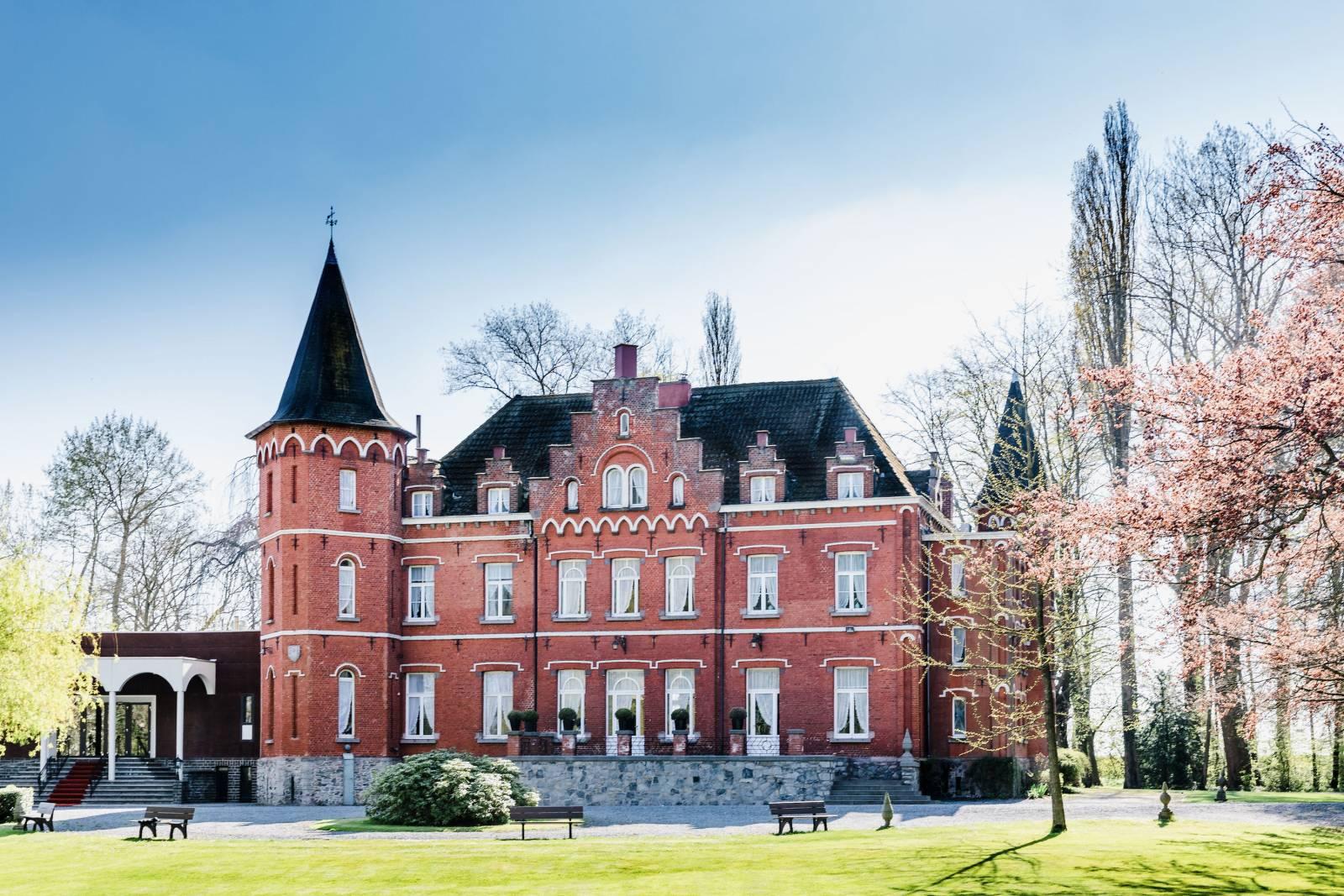 Le Saulchoir - House of Weddings - 10