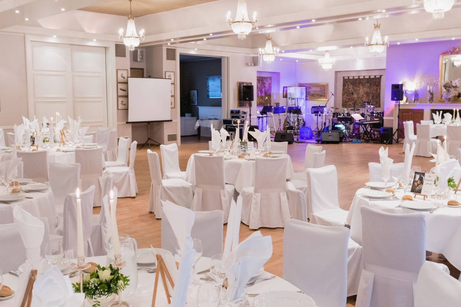 Le Saulchoir - House of Weddings - 2