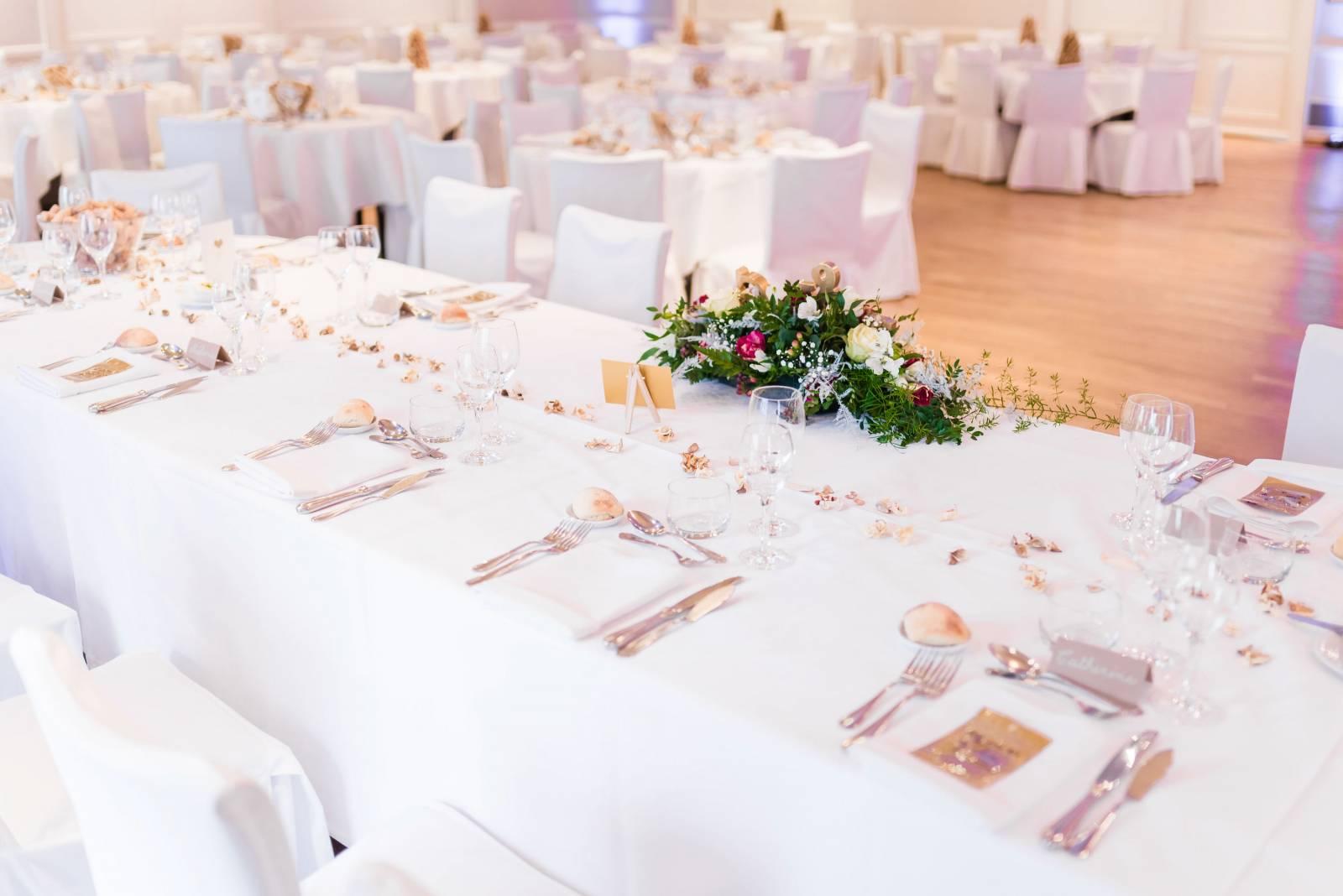 Le Saulchoir - House of Weddings - 3