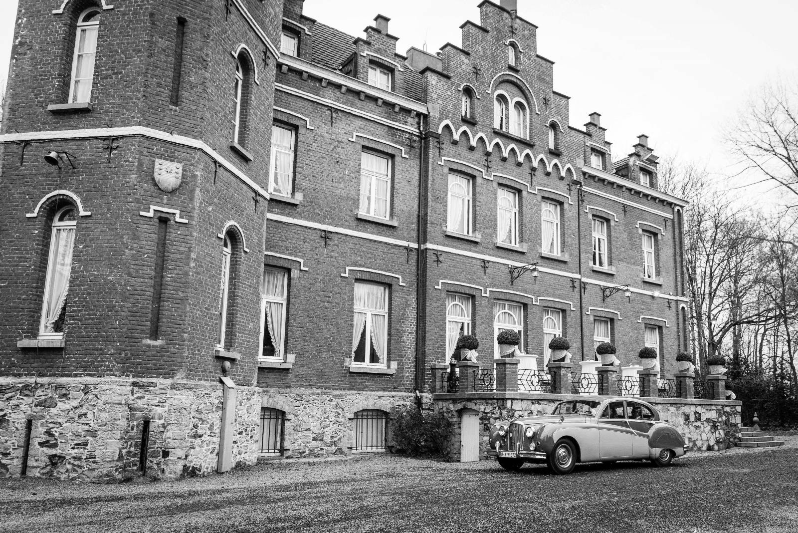Le Saulchoir - House of Weddings - 4