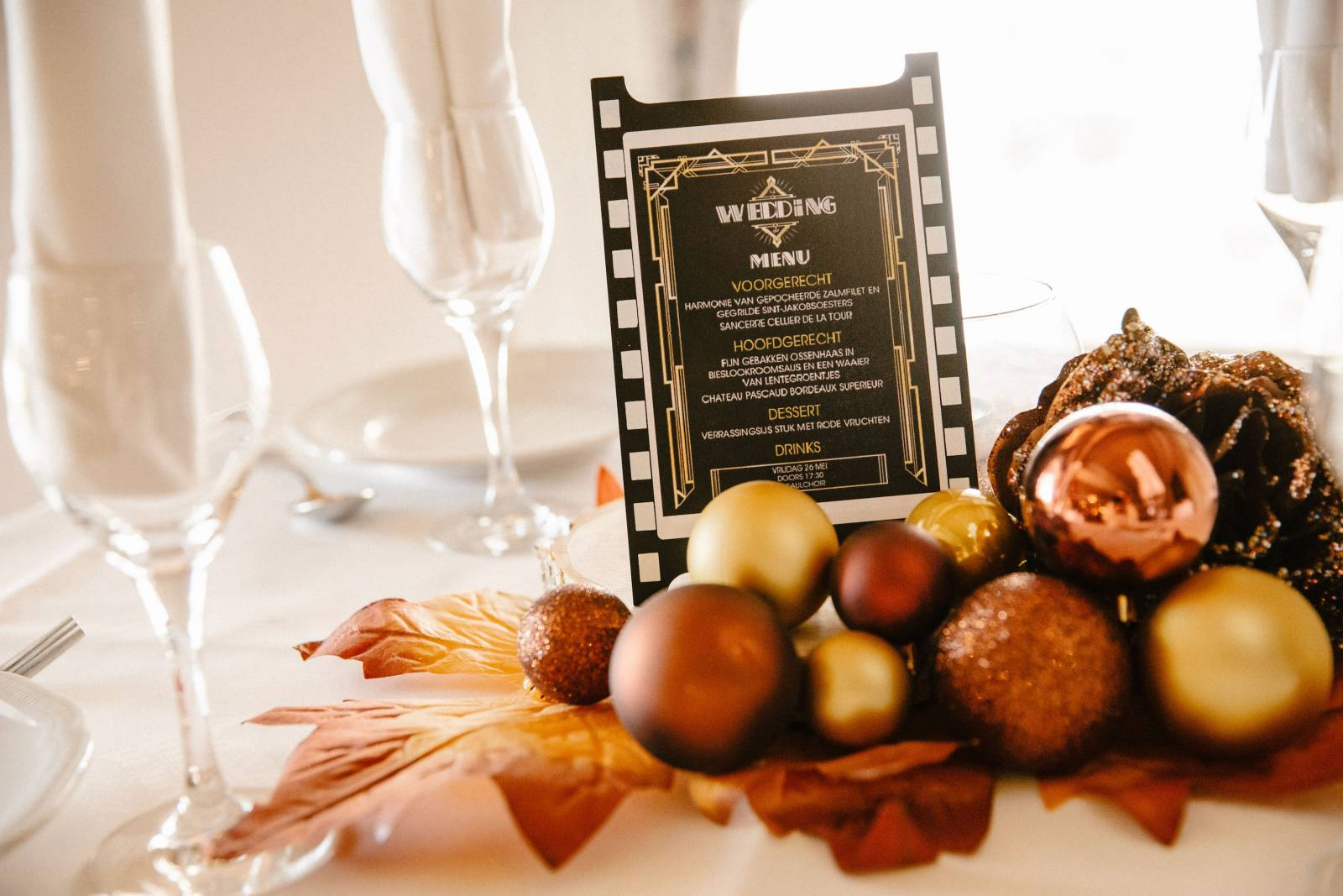 Le Saulchoir - House of Weddings - 7