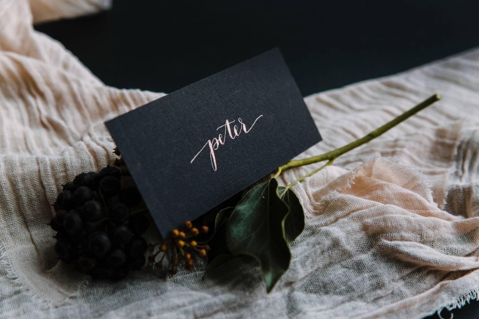 Letters & Styling - Grafisch Ontwerp - Trouwuitnodiging - Uitnodiging huwelijk - trouwdecoratie - House of Weddings - 17