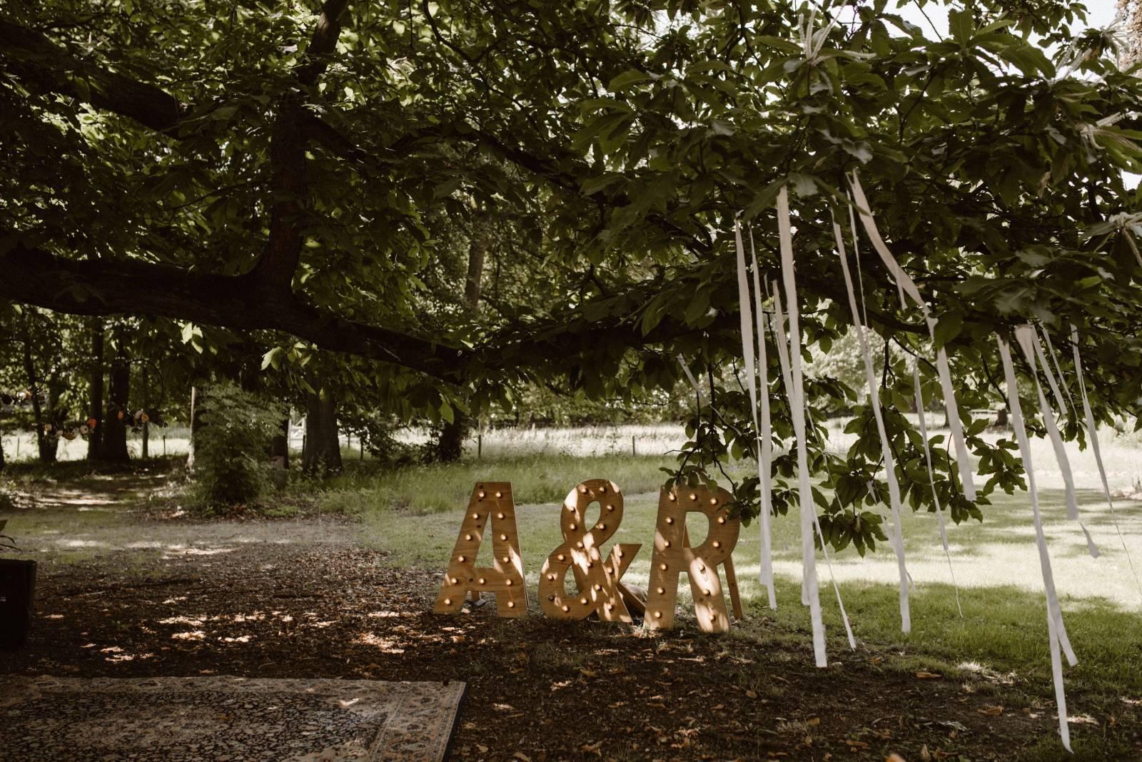 Letters & Styling - Grafisch Ontwerp - Trouwuitnodiging - Uitnodiging huwelijk - trouwdecoratie - House of Weddings - 20