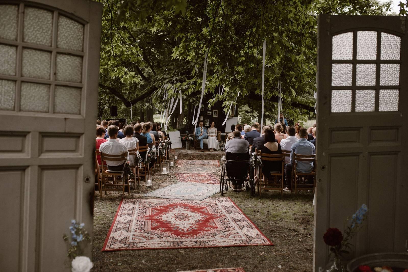 Letters & Styling - Grafisch Ontwerp - Trouwuitnodiging - Uitnodiging huwelijk - trouwdecoratie - House of Weddings - 23