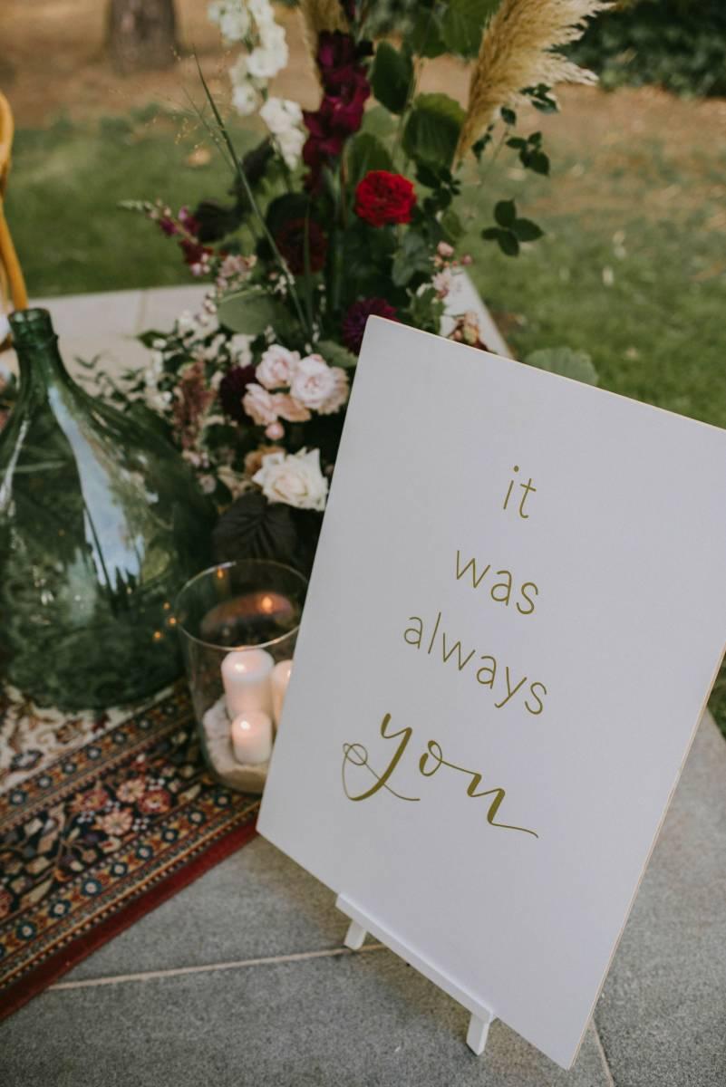 Letters & Styling - Grafisch Ontwerp - Trouwuitnodiging - Uitnodiging huwelijk - trouwdecoratie - House of Weddings - 3