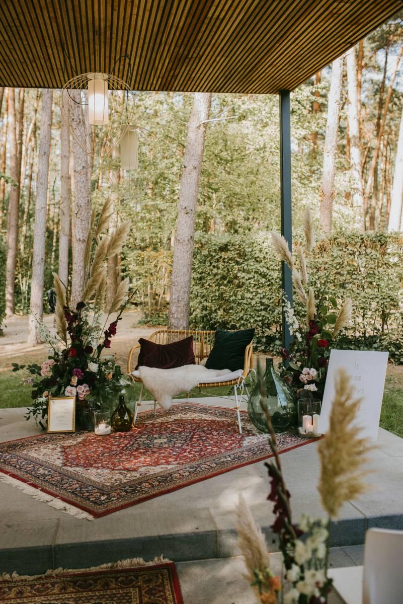 Letters & Styling - Grafisch Ontwerp - Trouwuitnodiging - Uitnodiging huwelijk - trouwdecoratie - House of Weddings - 4