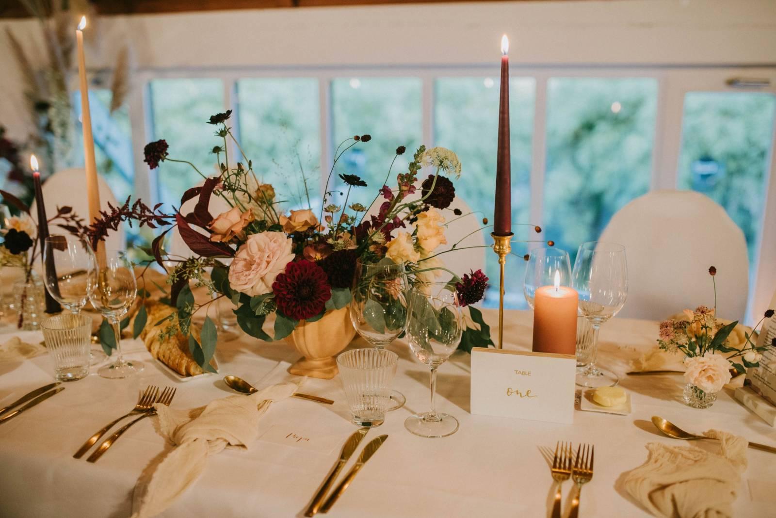 Letters & Styling - Grafisch Ontwerp - Trouwuitnodiging - Uitnodiging huwelijk - trouwdecoratie - House of Weddings - 6