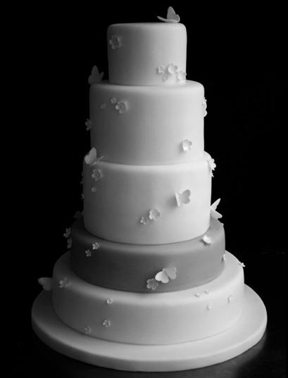 Lila by Lila House of Weddings Huwelijkstaarten Huwelijk 1