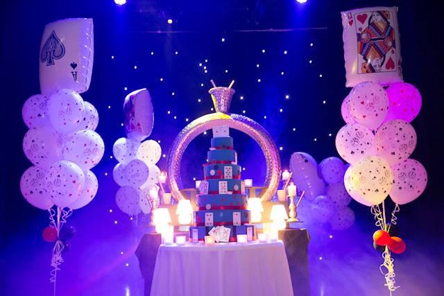Lila by Lila House of Weddings Huwelijkstaarten Huwelijk 2
