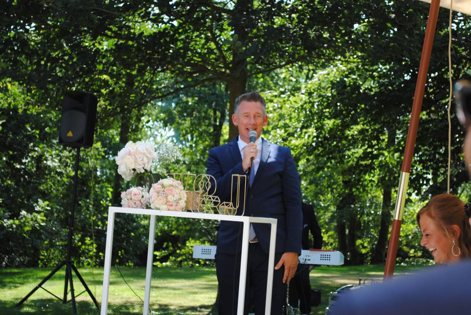 Live 4 Love - Ceremoniespreker - House of Weddings - 17