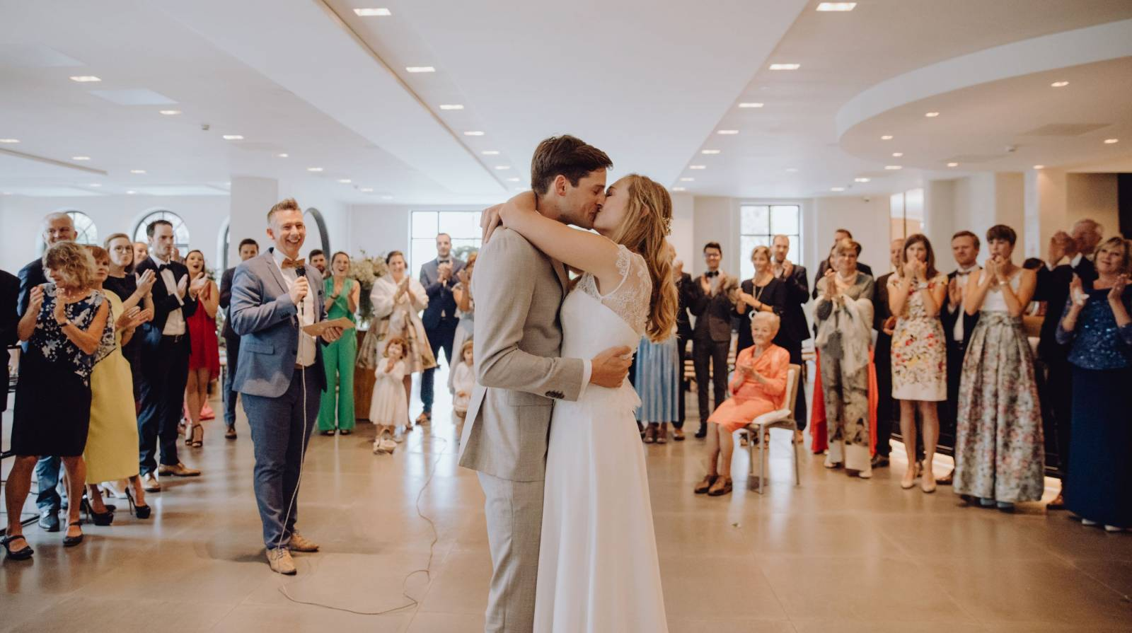 Live 4 Love - Ceremoniespreker - House of Weddings - 22