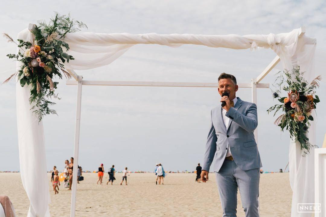 Live 4 Love - Ceremoniespreker - House of Weddings - 26