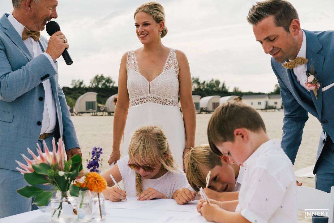 Live 4 Love - Ceremoniespreker - House of Weddings - 27