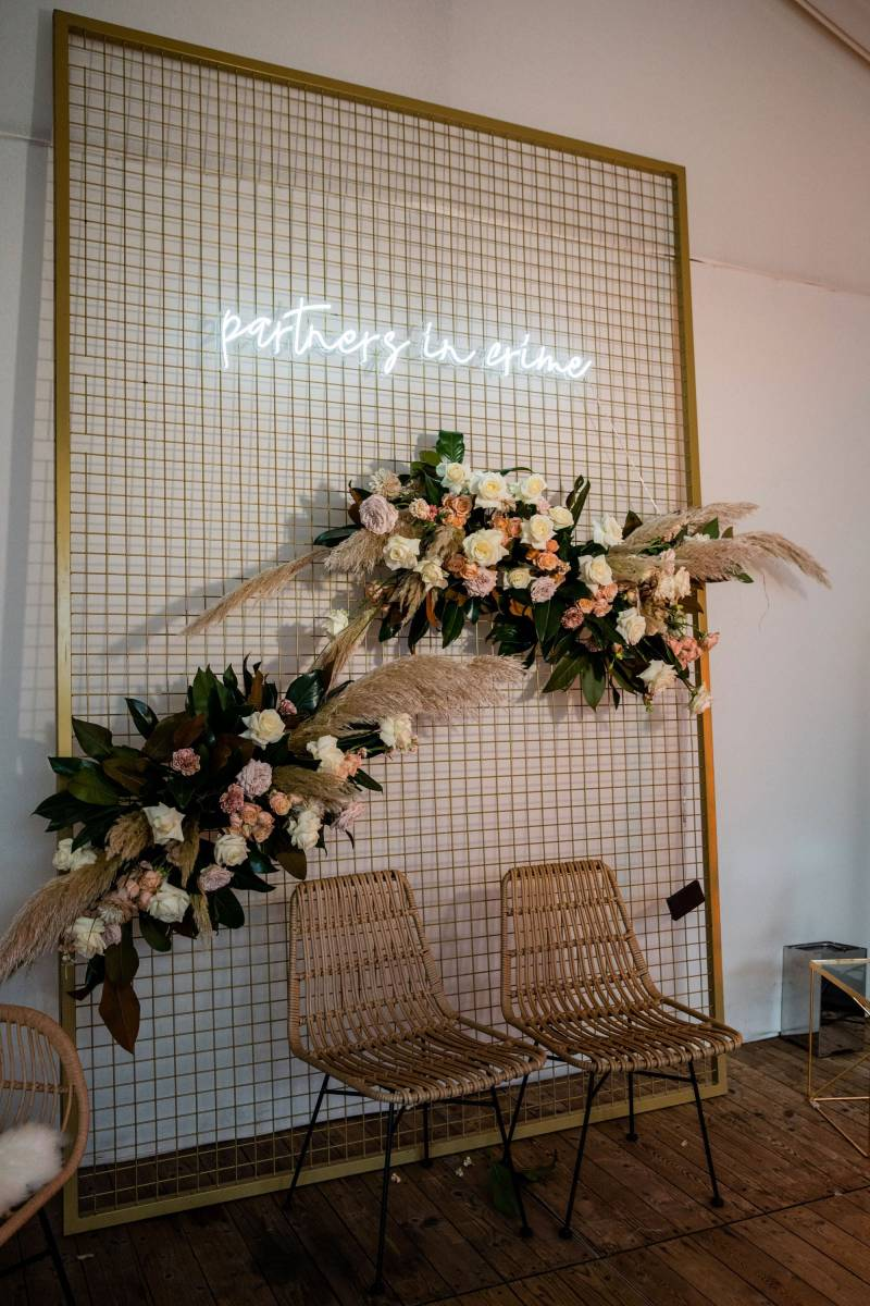 Lots Flower Art - Bloemen en bruidsboeket - House of Weddings - 29