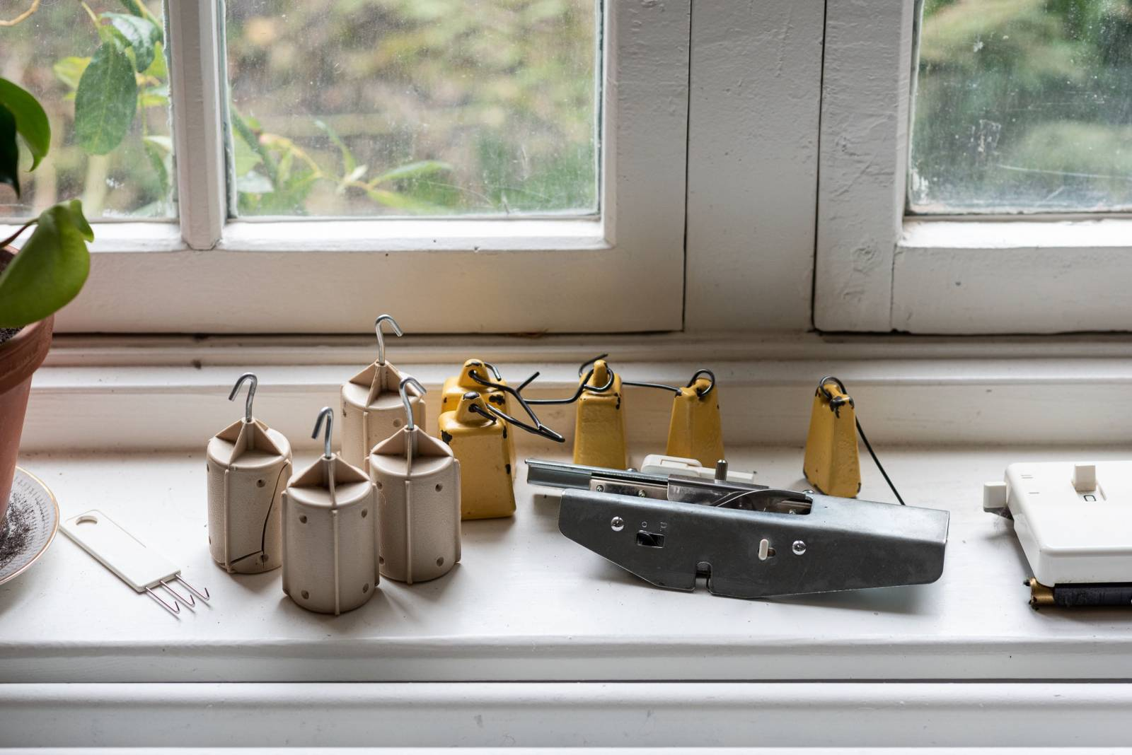 Lotte Van Huyck - Bridal Knitwear - Sjaals - Bridal workshop - Vrijgezellen activiteit - House of Weddings - 2